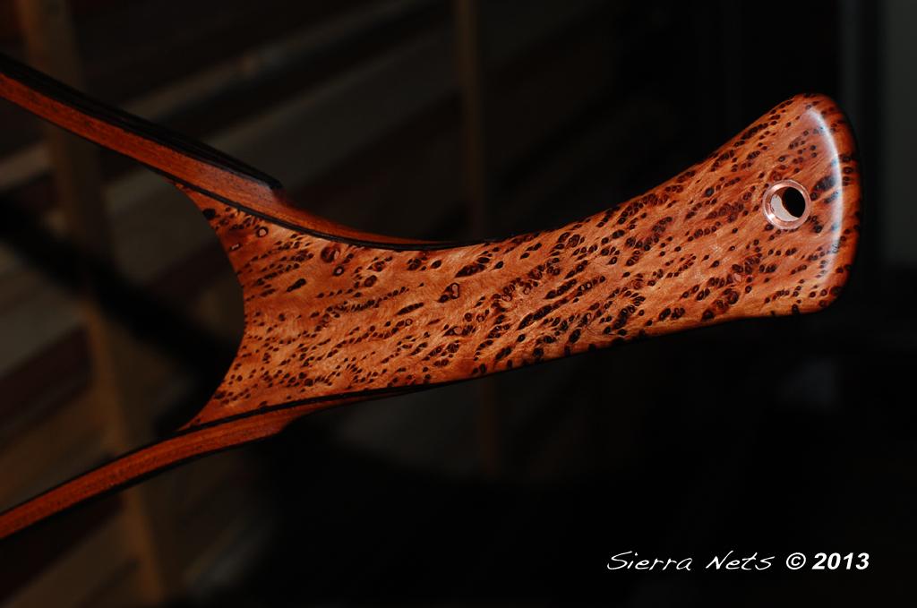 Handmade fishing net 28 images handmade triangle brail for Fish landing nets