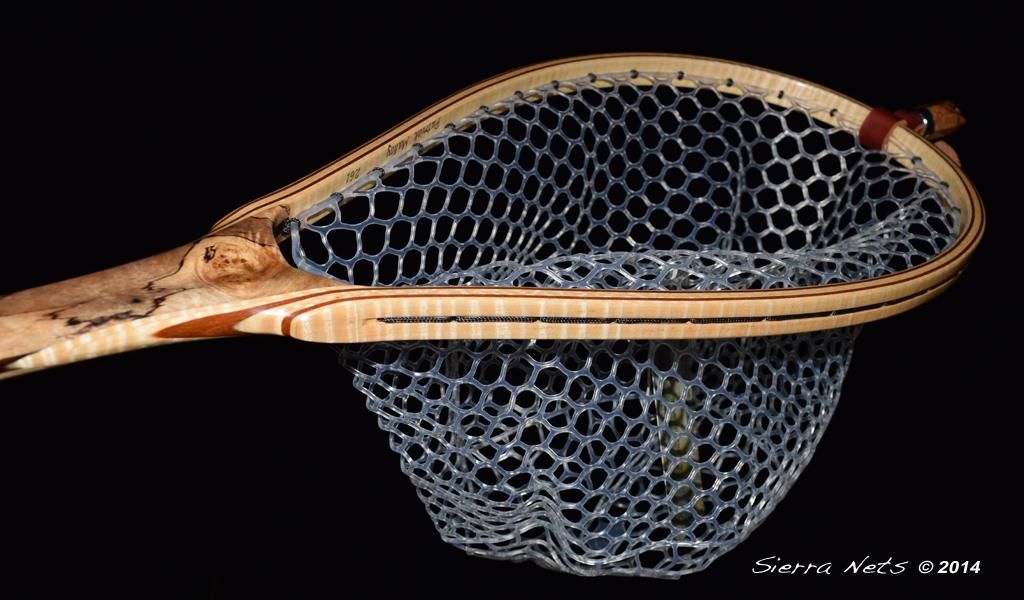 Sierra Nets Gallery Of Sold