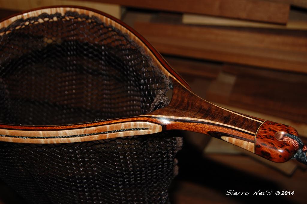Sierra nets gallery of sierra nets sold for Small fishing net